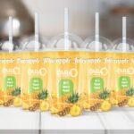 Pineapple Juice mockup 1
